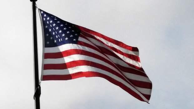 В США возбудили десятки дел о внутреннем терроризме после штурма Капитолия