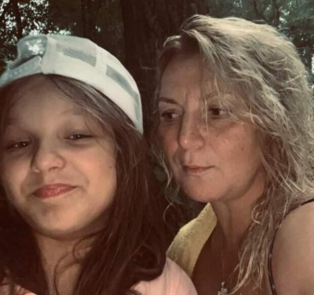Любимая женщина Андрея Данилко впервые показала дочь