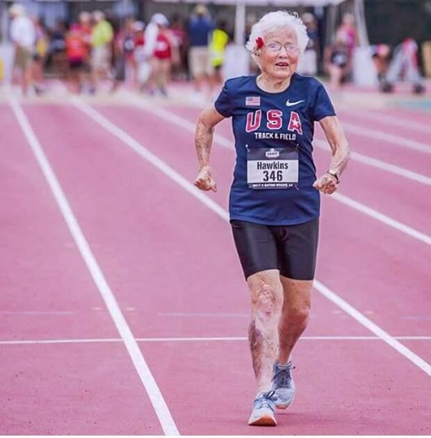 19 пожилых людей, которые доказывают: возможно все, даже красота в старости!