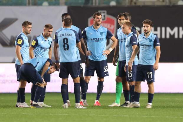 «Ротор» одержал волевую победу над черногорской «Будучностью» в товарищеском матче