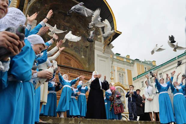 РПЦ выступила с новыми предложениями по запрету абортов