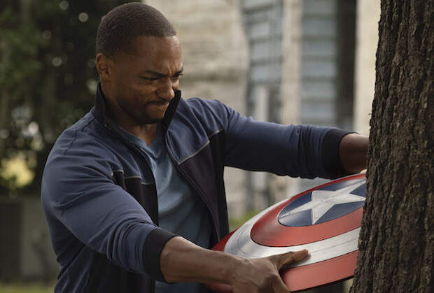 Falcon and Winter Soldier Recap: Ahead of Finale, Sam Struggles With Shield's Legacy — Plus, Zemo's Fate Revealed