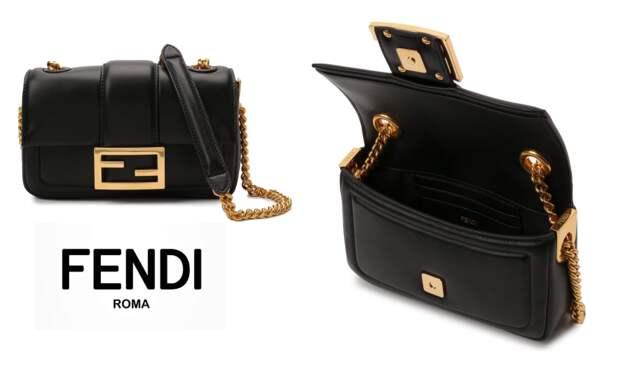 Мифы о сумках Fendi