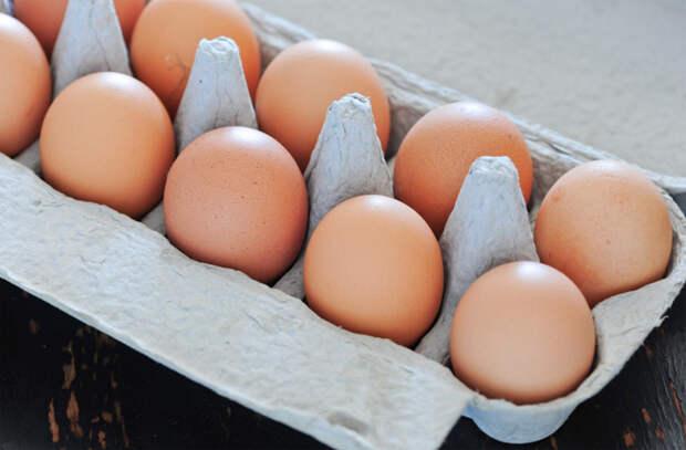 Готовим идеальное яйцо пашот