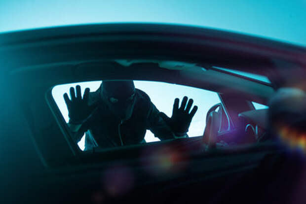 Названы самые защищенные от угона автомобили