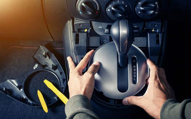 Коробка передач дергается при переключениях — почему и что делать?