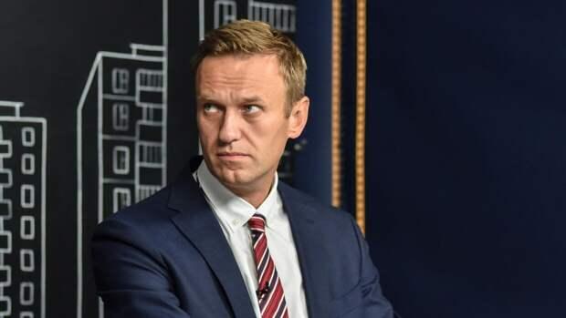 """Навального лишили статуса """"узника совести"""" из-за критических отзывов"""