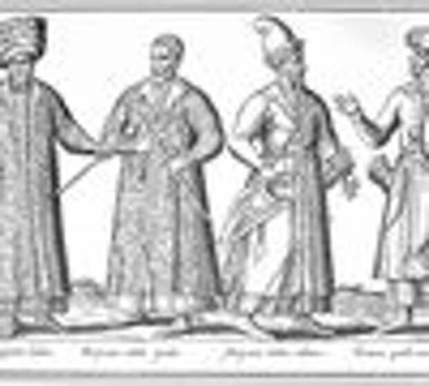 «Взятье полоцкое литовские земли…».  1-3 части