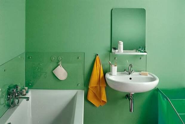 Секреты превращения обычной недорогой краски в водоотталкивающую