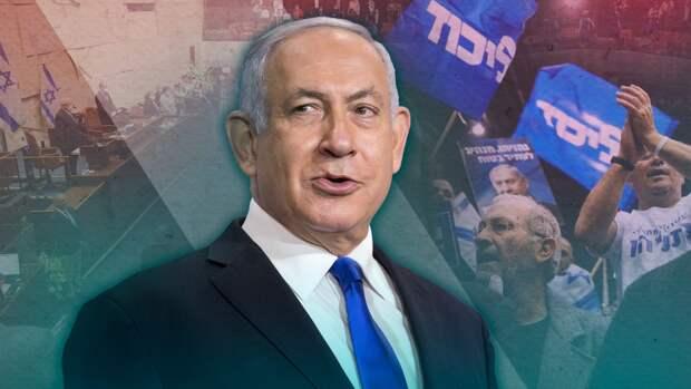 Борьба за «Ликуд»: Нетаньяху хотят лишить лидерства в его партии