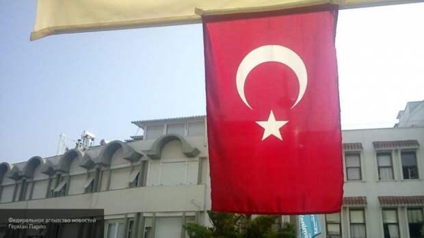 Турция желает стать газовой державой и контролировать проекты других стран