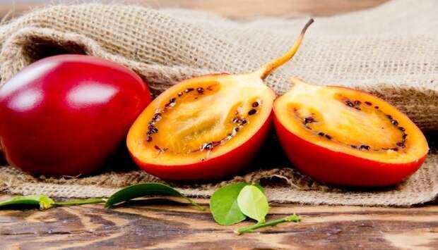 Тамарилло еда, фрукты, экзотика