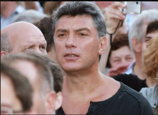 С Новым годом от Немцова или Россия накануне больших перемен.