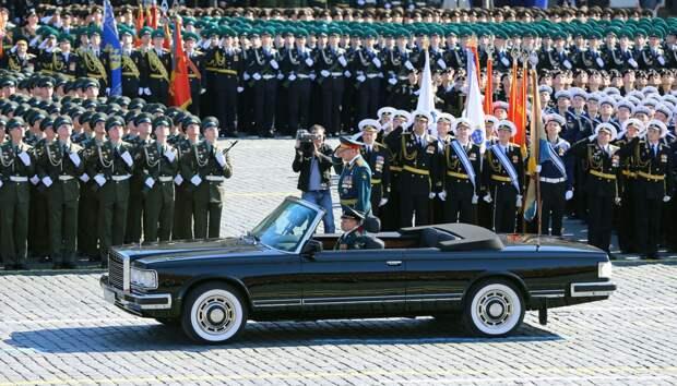 Парад Победы 9 мая 2020 — 73 годовщина: что нас ждёт в этом году?