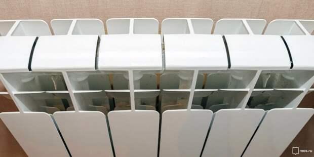 «Жилищник» поможет жителям Аэропорта продавить воздушные пробки в системе отопления