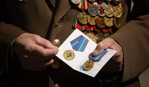 Уральский ветеран ВОВ после вмешательства Куйвашева будет переселен вновую квартиру