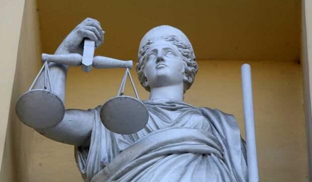 Беспредел в Дорогомиловском суде