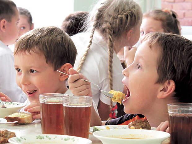 Чем питаются севастопольские школьники? (ОПРОС)