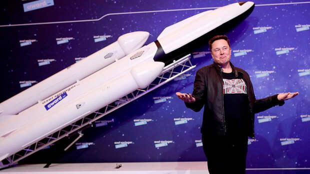 Тупик для Илона Маска: Корабль будущего терпит крушение