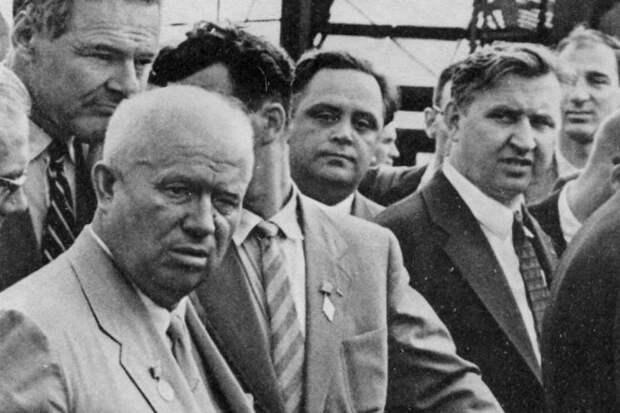 Александр Феликсов: кем был «таинственный русский мистер Икс», который разрешил Карибский кризис