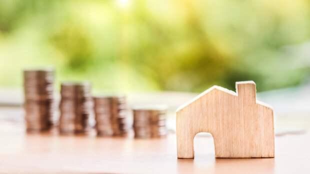 Правительство РФ планирует снизить среднюю ставку по ипотеке до 6,9%
