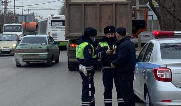 Незаконных транспортировщиков отходов наказали вРостовской области