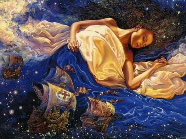 7 важных символов во сне, на которые стоит обратить внимание