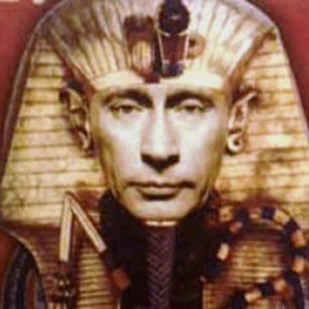 Зачем господину Путину идти на 5-й срок?