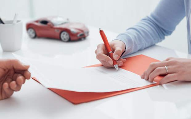 Как разводят покупателей: мелкий шрифт в договоре