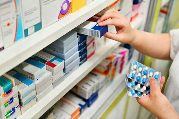 Бесплатные лекарства для ковид-пациентов поступят на Кубань после 9 ноября