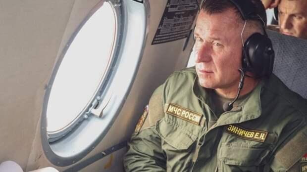 Никто не успел даже сообразить: Симоньян описала случившееся за мгновение до смерти главы МЧС