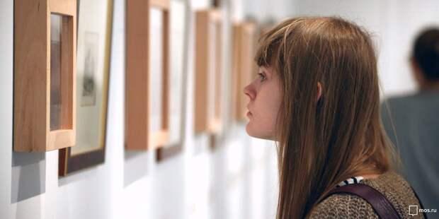В галерее «На Песчаной» откроется выставка о ботаническом разнообразии Земли