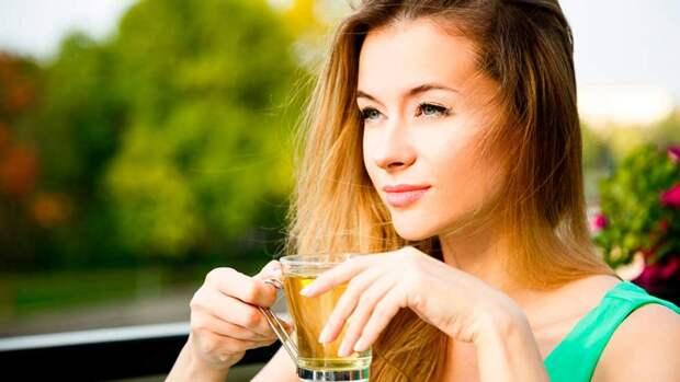 Нейропсихолог перечислила полезные для мозга напитки
