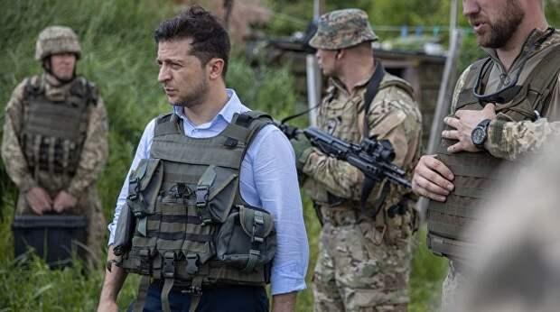 Транзит к диалогу. Рискнёт ли Зеленский на прямые переговоры с Донбассом