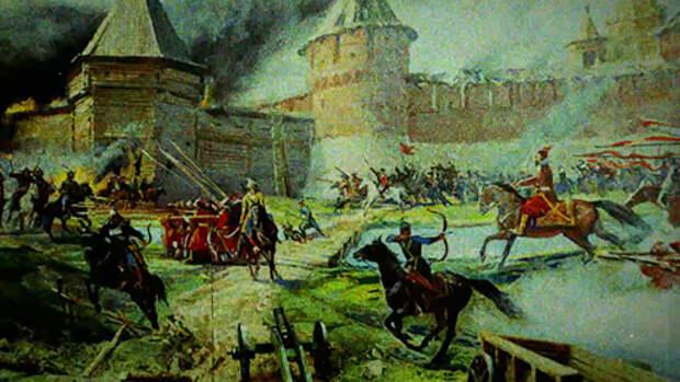 Тульский Кремль. 500 лет истории