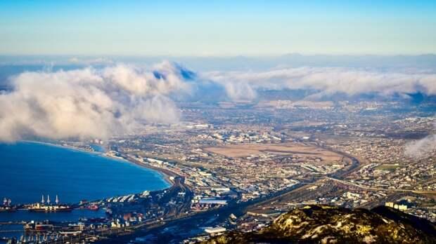 ЮАР откажется от угля в пользу газа: переработка инфраструктуры станет грандиозной задачей