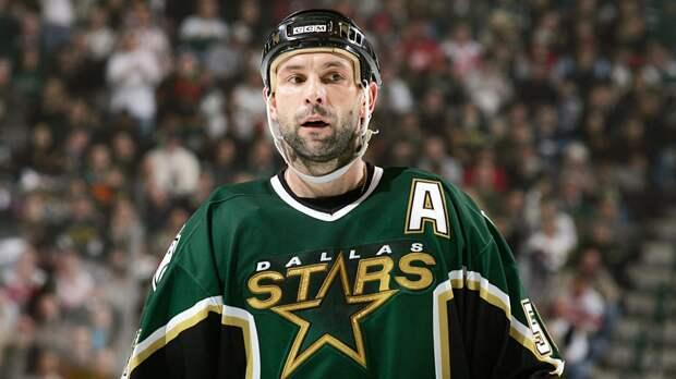 Самый крутой российский защитник вистории. Зубов— вканадском Зале хоккейной славы!