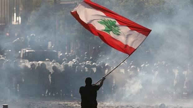 Ливанские военные получили широкие полномочия для устранения беспорядков