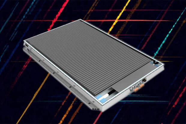 BYD батарея