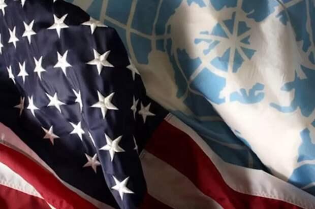 Вашингтон намерен сохранить статус глобальной державы благодаря «Лиге демократий»
