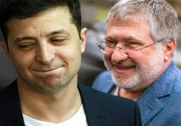 Украина: сам погибай, а Коломойского выручай?