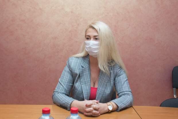 Экс-председателя ГКК и руководителя Управления Минюста по Удмуртии Ольгу Филиппову задержали
