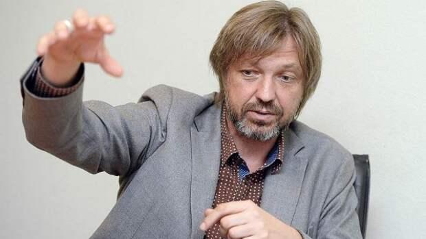 Николаев призывает людей нарушать законы?
