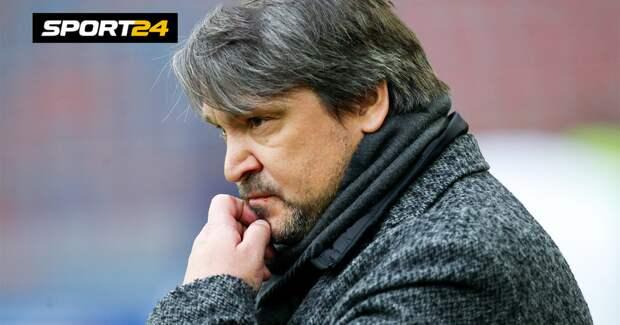 Газизов допустил возвращение Евсеева на пост главного тренера «Уфы»