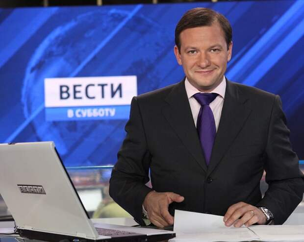 Брилев ответил на совет Познера сдать паспорт и определиться
