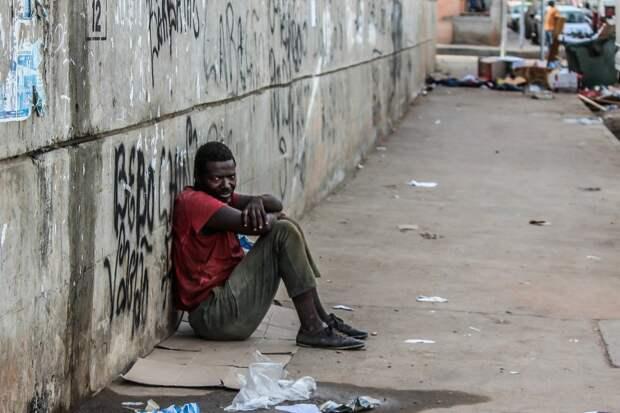 Конец бедности: как прогресс может повлиять на благосостояние людей