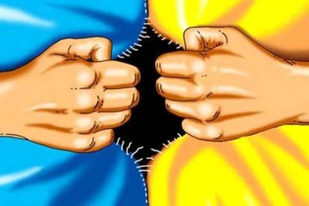 В Киеве признали – Украина не сможет развиваться без Донбасса