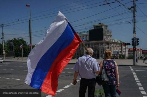 Ищенко спрогнозировал, когда и в каких границах Россия присоединит Донбасс