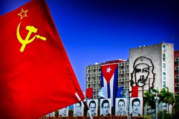 Про советскую «помощь» развивающимся странам
