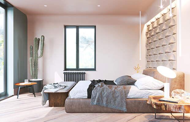 Освещение в большой квартире: на что стоит обратить внимание